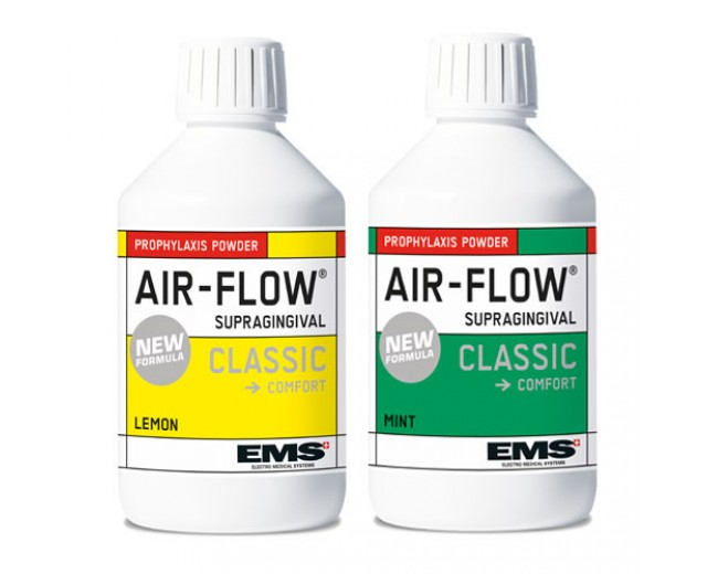 Air Flow Classic Confort - EMS