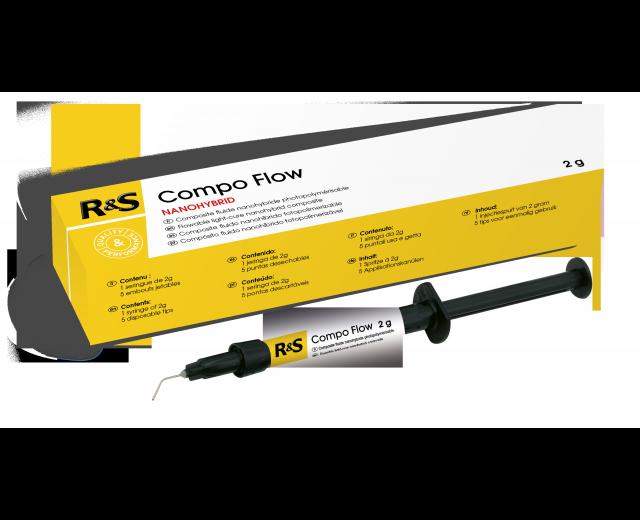 Composite Compo Flow R&S