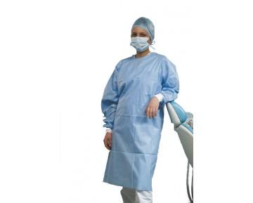 Bata Cirugía Estéril