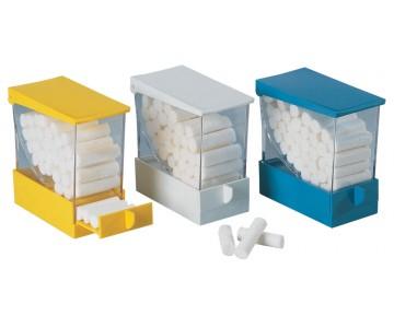 Distribuidor Rollos Algodón