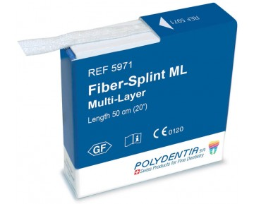 Fiber Splint Multi-Layer