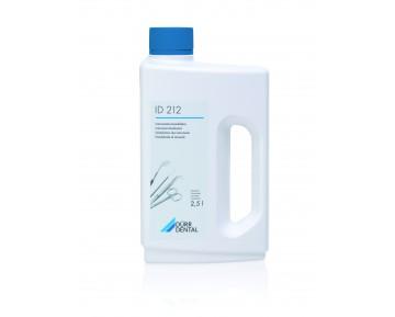 Desinfectante instrumentos ID 212