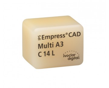 IPS Empress CAD