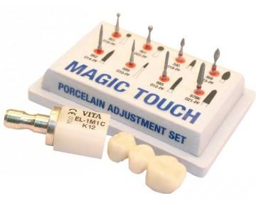 Fresas Magic Touch