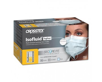 Mascarillas Isofluid FogFree