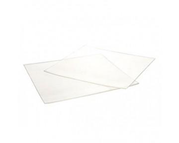Placas Sof-Tray para termoformación