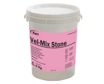 Yeso Vel-Mix Stone