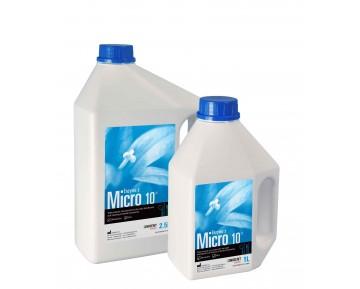 Micro 10 Enzyme 2 desinfectante instrumentos