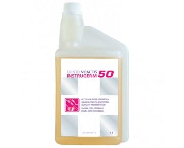 Instrugerm 50 desinfectante instrumental