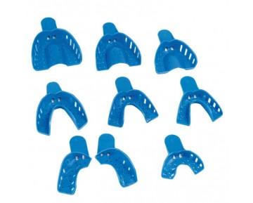 Cubetas impresión de plástico