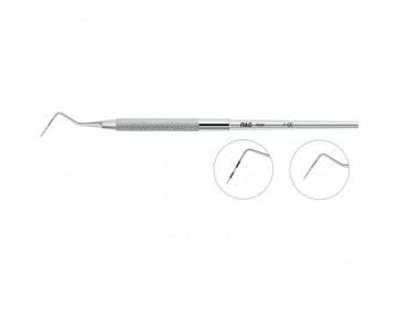 Sonda periodontonal milimetrada