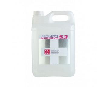 Desinfectante en frío Dento-Viractis 53