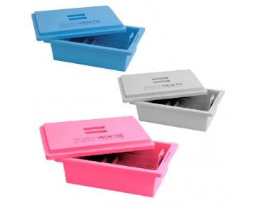 Cubetas de desinfección instrumentos