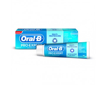 Pasta de dientes Oral B Pro-Expert