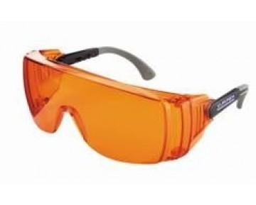 Gafas de protección Light Orange Monoart
