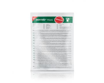 Recarga de toallitas desinfectantes (120)