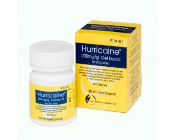 Hurricaine (30ML)